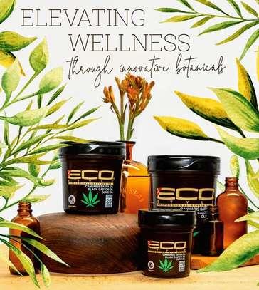 236ml Cannabis Sativa Eco gel image 3