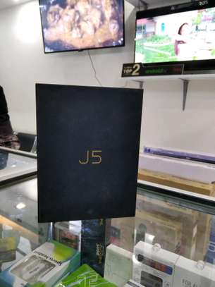 Cubot J5 brand new and sealed in a shop. image 1