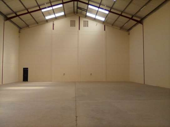 warehouse for rent in Mombasa Road image 13