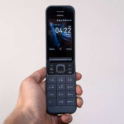 Nokia 2720 Flip, 4GB, Snapdragon 205, Dual SIM image 2