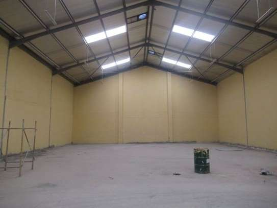 650 m² warehouse for rent in Athi River Area image 9