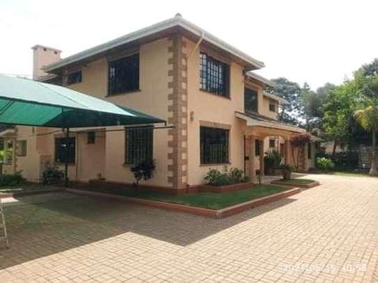 4 bedroom house for rent in Runda image 2