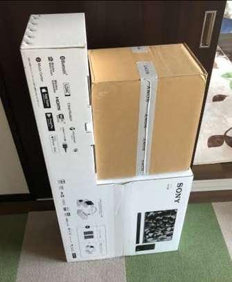 SONY 3.1W 400W 4K Wireless Soundbar (HT-Z9F)-New image 2