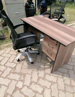 Office Desk+chair
