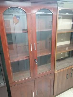 Book and file cabinets image 4