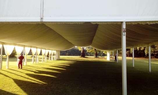Mega Tent for sale image 2