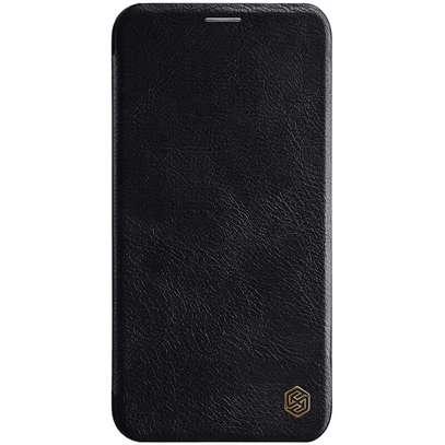 Nillkin Qin Series Leather case for Apple iPhone 11 6.1 image 1