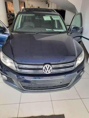 Volkswagen Tiguan 2.0 S image 10