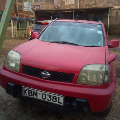Nissan Xtrail For Sale image 1