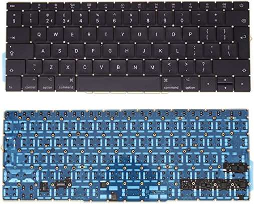 Keyboard Replacement for Apple MacBook Pro/Air image 6
