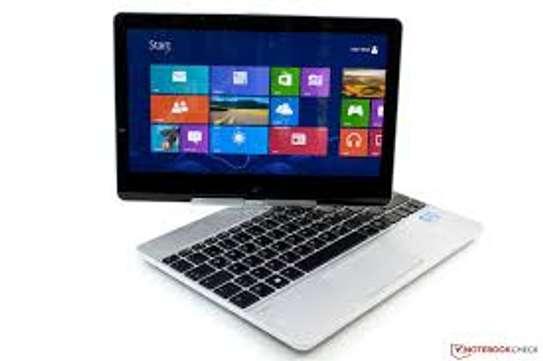 HP 810 REVOLVE image 1