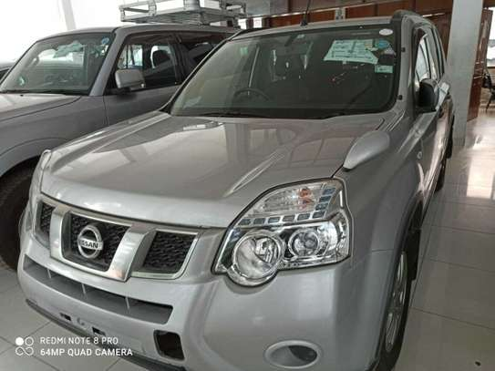 Nissan X-Trail Automatic image 3