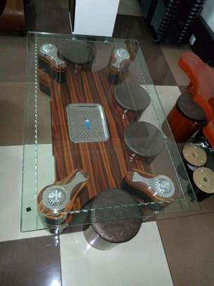 Sitting room table image 1