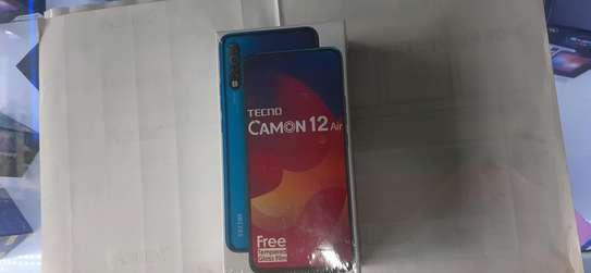 Camon12 air image 2