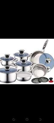 25Piece Cookware Set image 4
