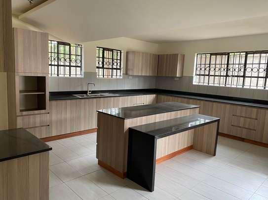5 bedroom house for rent in Kitisuru image 2