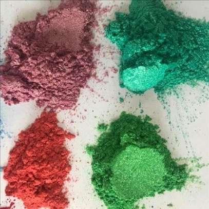 Mica Pigments image 1