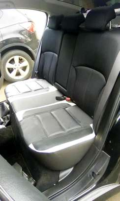 North eastern car seat covers image 3