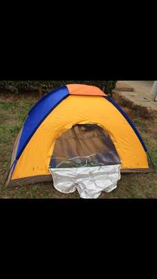 Camping Tents Offer!