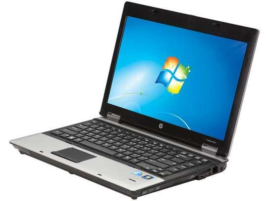 HP ELITEBOOK 6450b core i5,4gb,500gb
