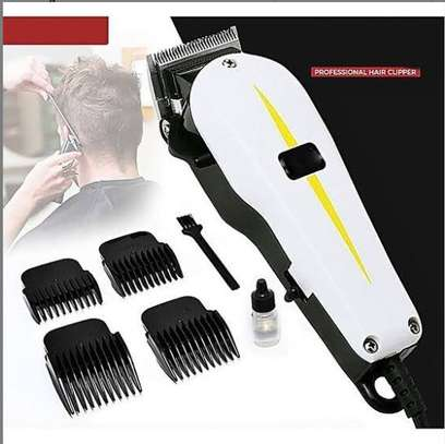 3 in 1Professional hair shaver image 1