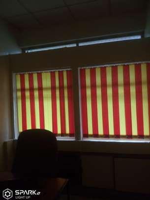 Palatial curtains and blinds image 3