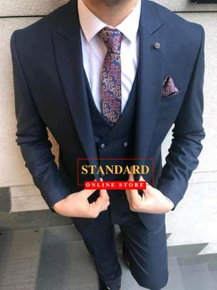 HIGH END MEN SUITS
