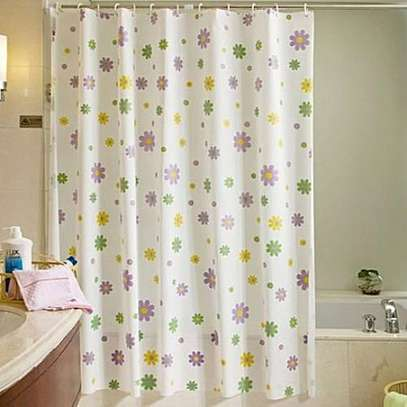 Shower curtains image 3