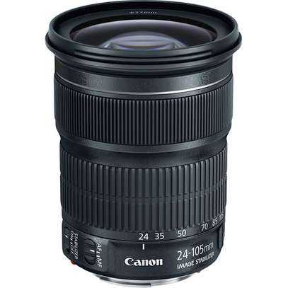 Canon 24-105mm IS STM image 1