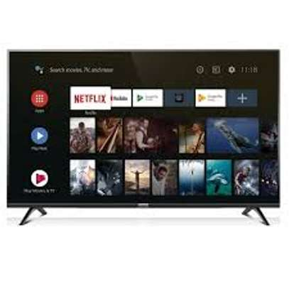 """43"""" TCL Smart Android tv image 1"""