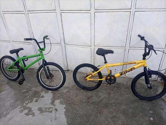 Bmx bike image 2