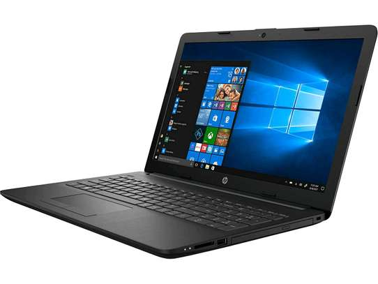 Hp 15, Notebook intel core i5 7th gen,4gb ram,500gb HDD, speed 2.7ghz image 1
