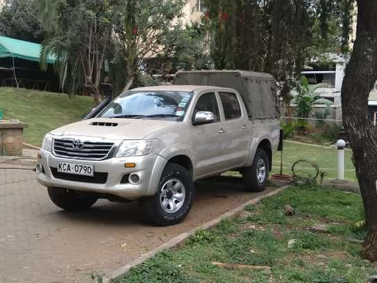 Pickups for Sale in Kenya | PigiaMe
