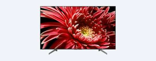 SONY 55 KD-X8500G | LED | 4K ULTRA HD | HIGH DYNAMIC RANGE (HDR) | SMART TV (ANDROID TV) image 1