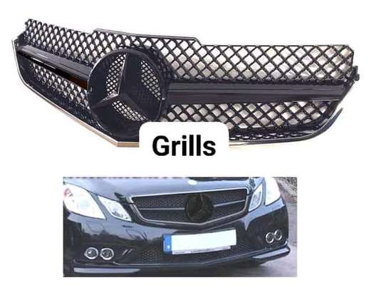 Grills for various vehicles image 1