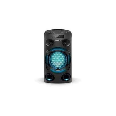 Sony HI-FI SYSTEM,VOICE CONTROL,PARTY LIGHTS-V02 image 1