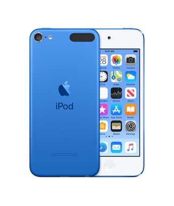 Apple iPad touch 7th Generation image 2