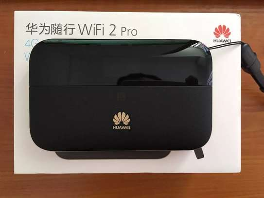 Huawei Mobile WiFi Pro 2 - 300Mbps