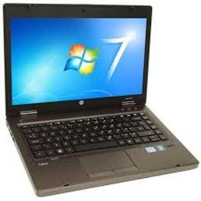 HP 6470b   Core i5 image 1