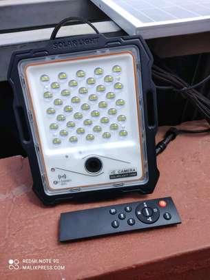 Solar CCTV image 6
