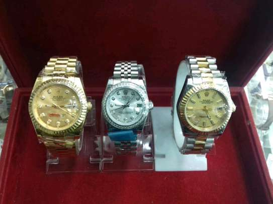 Classy Watches image 6