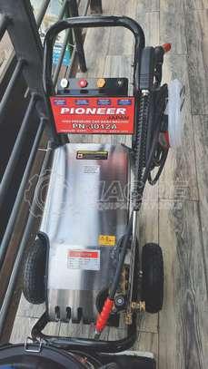 Pioneer Car Wash High Pressure 4400PSI image 2