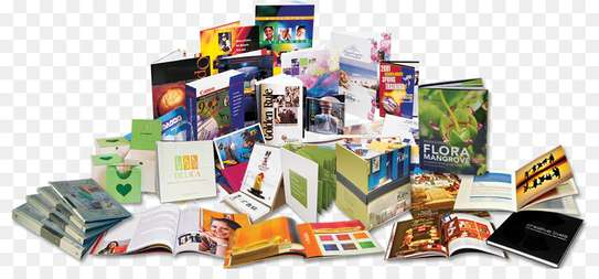 Quality Printing Services At Affordable Prices image 1
