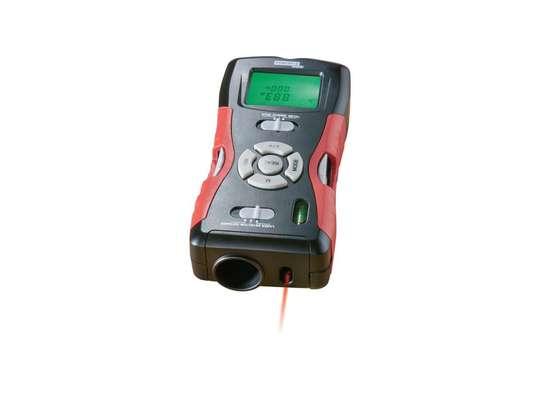 POWERFIX 5-IN-1 METAL/STUD DETECTOR (285131) image 1