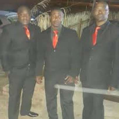 Security And Bouncers For Hire image 2