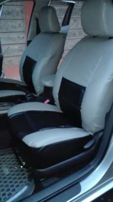 Ranked Car Seat Covers image 1