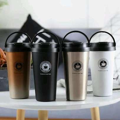 Creative coffee mugs image 1
