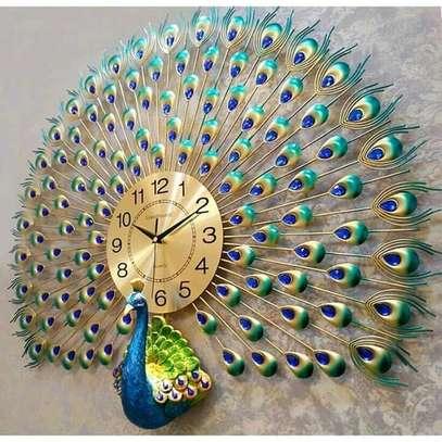 Decorative Wall Clocks image 1