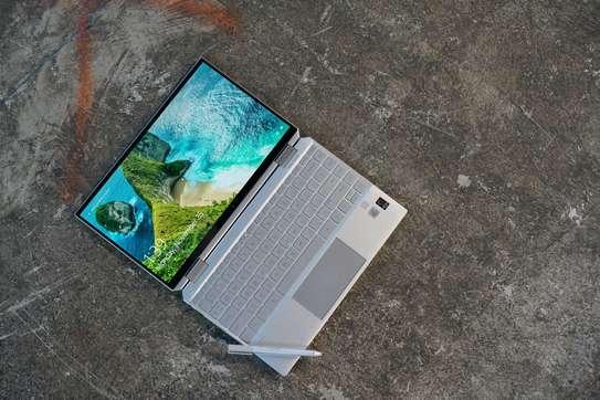 Hp Spectre 13 x360 10th Generation Intel Core i7 Processor (Brand New) image 12