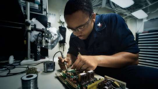 Appliance Repair and Service Technician image 1
